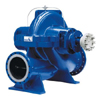 Axially Split Casing Pumps