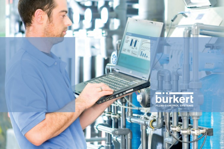 Grayford Secures Preferential Pricing Support With Bürkert