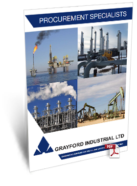 Grayford Industrial Brochure