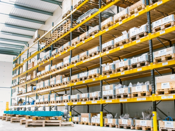 Industrial Valve Supply Enhanced To Meet Growing Demand