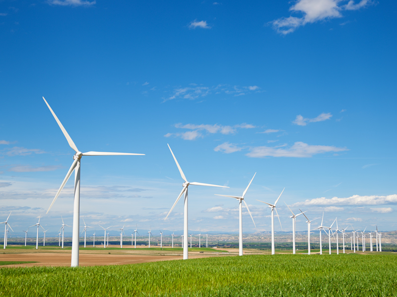 Declining Costs Forecast For Renewable Energy Projects