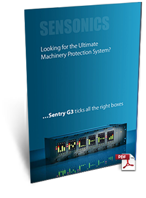2014 Sensonics Sentry Catelogue