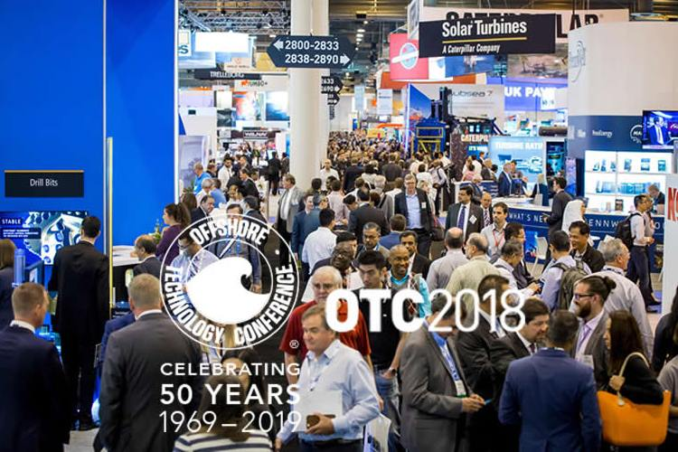 Grayford To Attend The Offshore Technology Conference (OTC) April 30th  - May 5th At Houston, USA